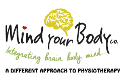 Mind Your Body Co. Logo